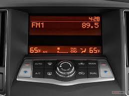 Maxima 2014 Interior 2014 Nissan Maxima Interior U S News U0026 World Report