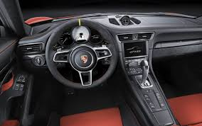 porsche boxster 2016 interior 2018 porsche 911 outside and also interior adjustments 2018