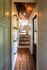 Tiny House Facts by Timbercraft U0027s Tiny Homes House Hits The Market For 89 000 Daily