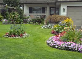 Beautiful Front Yard Landscaping - garden design garden design with beautiful front yard flower