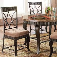 Steve Silver Dining Room Furniture Shop Steve Silver Company Set Of 2 Hamlyn Side Chairs At Lowes Com