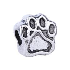 pandora bead charm necklace images Silver bead charm fits pandora bracelet necklace express shop mall jpg