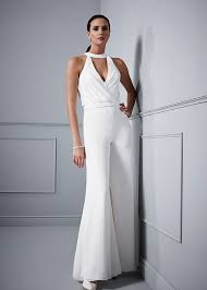 Wedding Dress Jumpsuit Your Guide To The Right Wedding Dress Shape To Suit Your