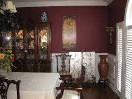 help with paint color for formal dining room