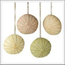 30 best seashell ornaments images on seashell