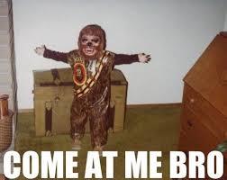 Come At Me Meme - irti funny picture 635 tags come at me bro chewbacca