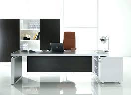office desk modern design stylish home office computer desks
