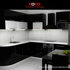 Popular Black Lacquer CabinetsBuy Cheap Black Lacquer Cabinets - Black lacquer kitchen cabinets