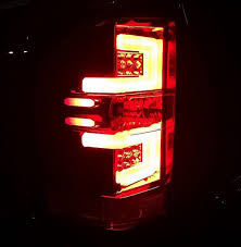 2000 chevy silverado tail light assembly silverado oled tail lights truck car parts 264238rd gorecon
