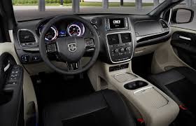 2001 Dodge Caravan Interior Dodge Grand Caravan Information And Photos Momentcar