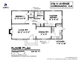 single family floor plans single family gallery home drawn san diego