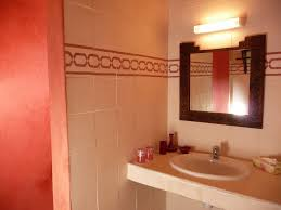Tadelakt Salle De Bain by Paradis Nomade Agadir Morocco Accommodation In Bed And