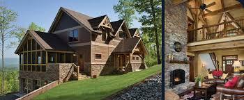 south carolina timber frame homes riverbend
