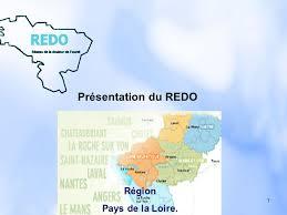 bureau de transcription nantes présentation du redo région pays de la loire ppt