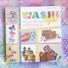 things to do with washi tape learn washi style