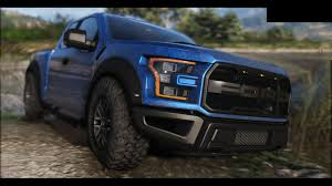 ford raptor 2017 ford raptor add on tuning hq gta5 mods com