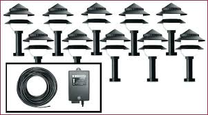 Outdoor Low Voltage Led Landscape Lighting Led Landscape Lighting Set Outdoor Low Voltage Led Landscape