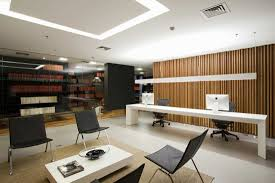 key ingredients to include in your office design and layout