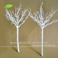 wtr1102 gnw 4 ft high dry tree branch decoration for crystal