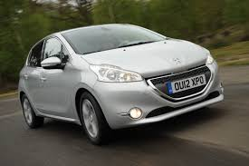 peugeot cars in india peugeot 208 1 2 active review auto express