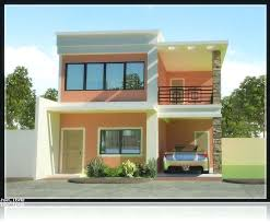 simple house design new design simple house image of small 2 storey modern house designs