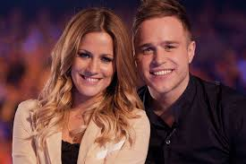 x factor 2015 caroline flack and olly murs confirmed as new hosts