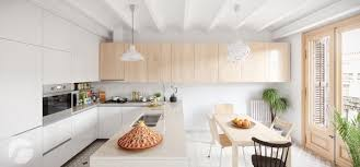 House Kitchen Interior Design Pictures 10 Stunning Apartments That Show The Of Nordic Interior