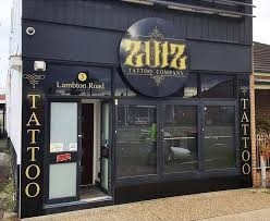custom tattoo studio in newcastle 2012 tattoo company