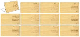 design your own desk calendar desk calendar 7 1 4 x 4 1 4 custom night owl paper goods
