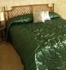 Comforter Sets Made In Usa Luxurious Satin Quilted Bedspread Made In The Usa