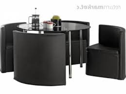 Space Saving Dining Tables And Chairs Space Saving Dining Table And Chairs Yoadvice