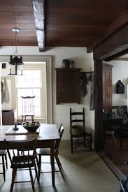 Primitive Kitchen Designs by Top 25 Best Primitive Dining Rooms Ideas On Pinterest Prim