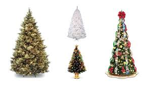 pre decorated trees yuinoukin