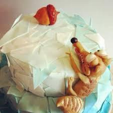 25 ice age cake ideas sloth fondant