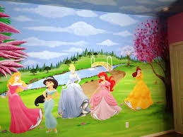 lighten your little girl s room using princess wall decals jen image of little boutique princess wall decals
