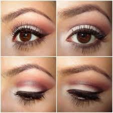 eye brown makeup tips for best eye makeup for brown eyes barbie