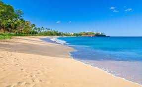 ka anapali vacation rentals maui sea shells beach house time