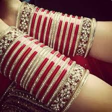 punjabi wedding chura a traditional sikh wedding necessity the chuda but