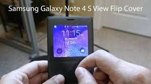 black friday samsung note 4 samsung galaxy note 4 s view flip cover youtube