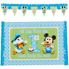 mickey mouse clubhouse treat bags pack of 8 party supplies