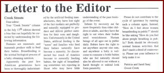 12 letter to editor example sendletters info