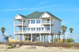 Beachfront Cottage Rental by Sands Of Kahala Beash House Vacation Rental In Galveston From