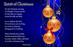 christmas poems friends poetry christmas poem for friends with