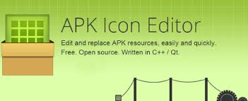 apk icon changer easily edit apk files change icon name etc with apk editor on