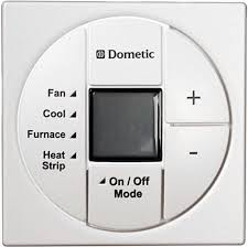 digital thermostat wiring diagram dometic single zone dometic