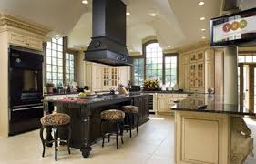 the kitchen island paradise