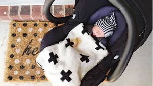 How To Get Your Baby To Sleep In The Crib by Should You Let Your Baby Nap In The Stroller Or Car Seat