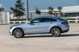 best mercedes coupe 2017 mercedes glc300 coupe drive motor trend