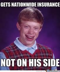 Side By Side Meme - nationwide is on your side by knapper meme center