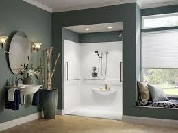 universal design bathrooms universal design bathroom decoration tiled showers
